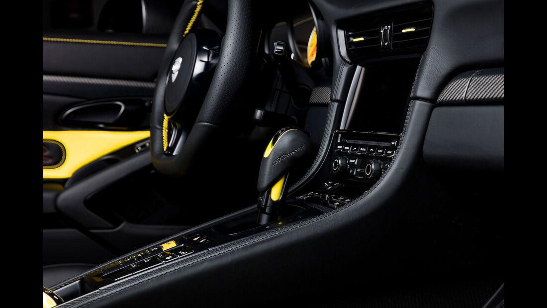 Techart GT Street R Cabrio