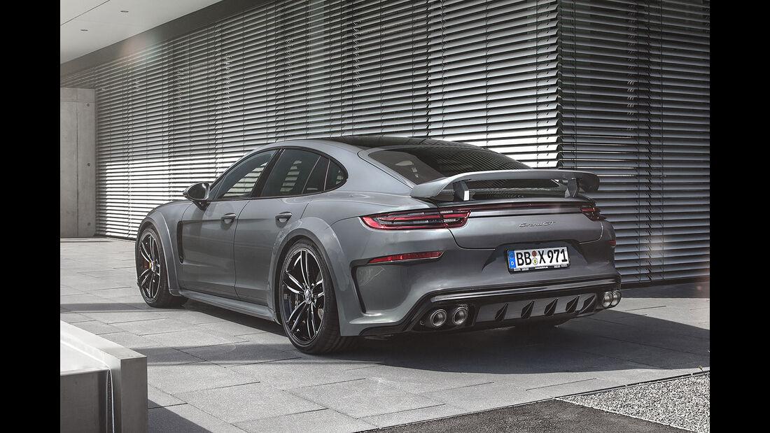 Techart Grand GT Porsche Panamera