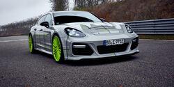 Techart Panamera Hybrid Grand GT Porsche