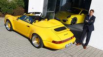 Techart-Porsche, 1987