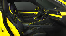 Techart Porsche 911 (991)