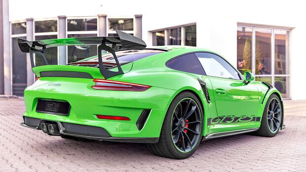 Techart Porsche 911 GT3 RS