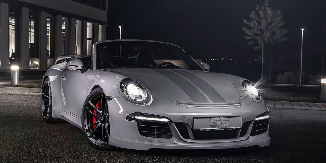Techart Porsche 911 GTS