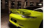 Techart Porsche 911 Targa