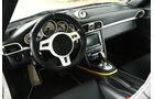 Techart-Porsche 911 Turbo Cockpit