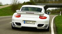 Techart-Porsche 911 Turbo
