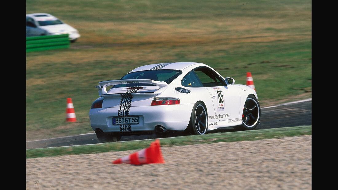 Techart-Porsche 996 GT3