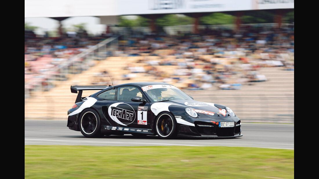 Techart-Porsche 997 Gtstreet RS