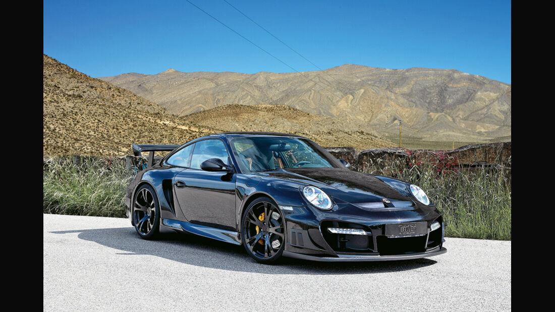 Techart-Porsche GTstreet R