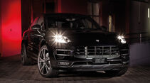 Techart Porsche Macan