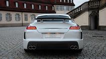 Techart Porsche Panamera GrandGT Heck