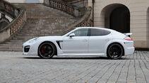 Techart Porsche Panamera GrandGT Seitenprofil