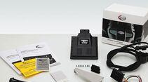 Techart Porsche Panamera GrandGT Steuermodul