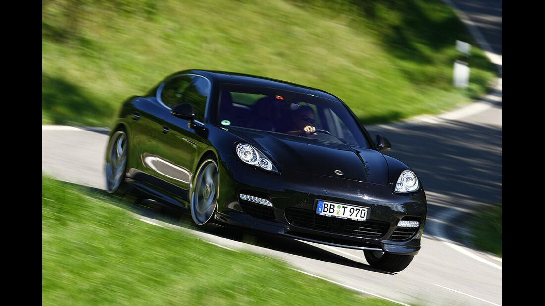Techart Porsche Panamera Turbo