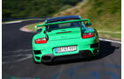 Techart Porsche Turbo 01