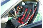 Techart Porsche Turbo 21