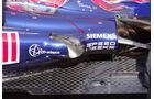 Technik Toro Rosso Bahrain 2013