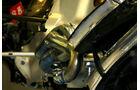 Technikdetail - GP Ungarn - Formel 1 - 28.7.2011