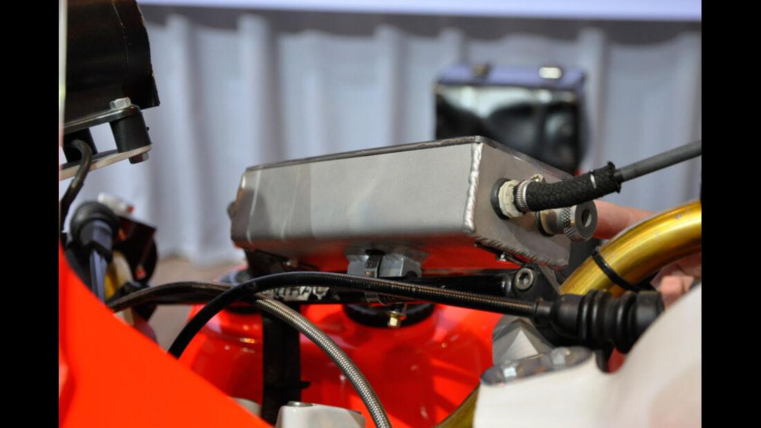 Techno Classica 2010 - Das müssen Sie sehen! - Tipps der Redaktion