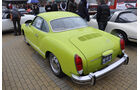 Techno Classica 2010 - Highlights des Privatmarkts