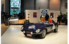 Techno Classica, 2013, Dirk Johae Highlights, Tag 1