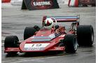 Tecno F1 - Martini