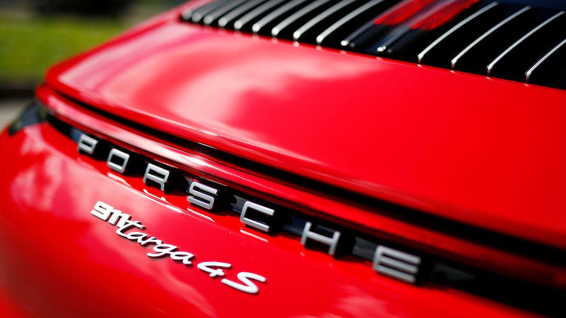 Tegernsee 911 Targa