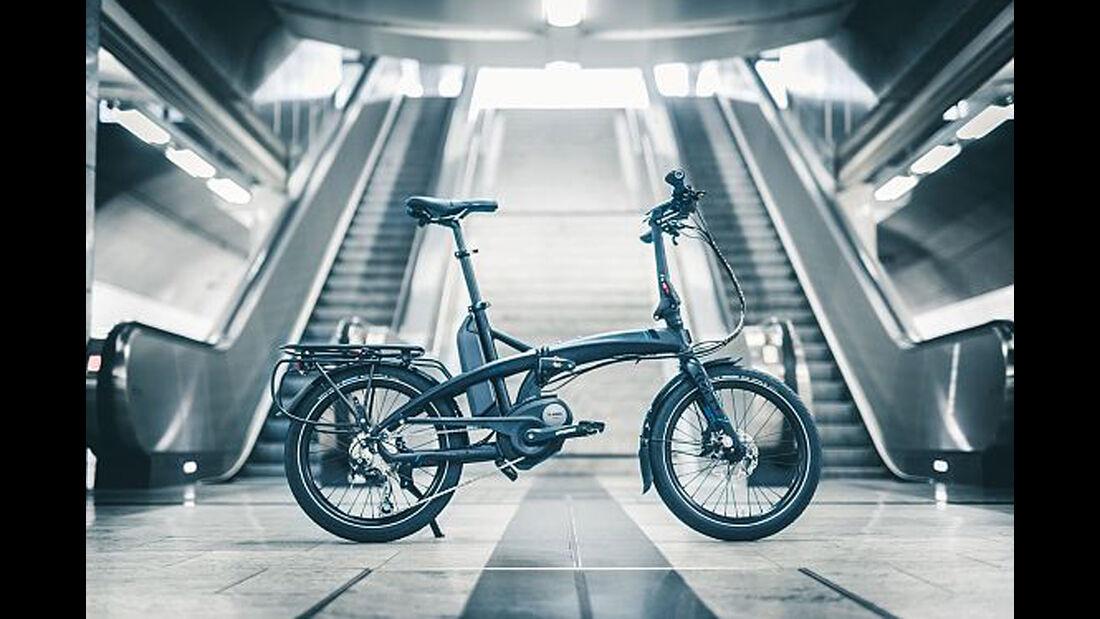 Tern E-Bike