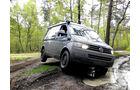Terra Camper VW T5 4Motion Tecamp