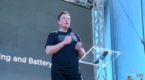 Tesla Battery Day 2020