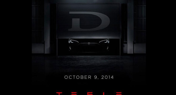 Tesla D Teaser