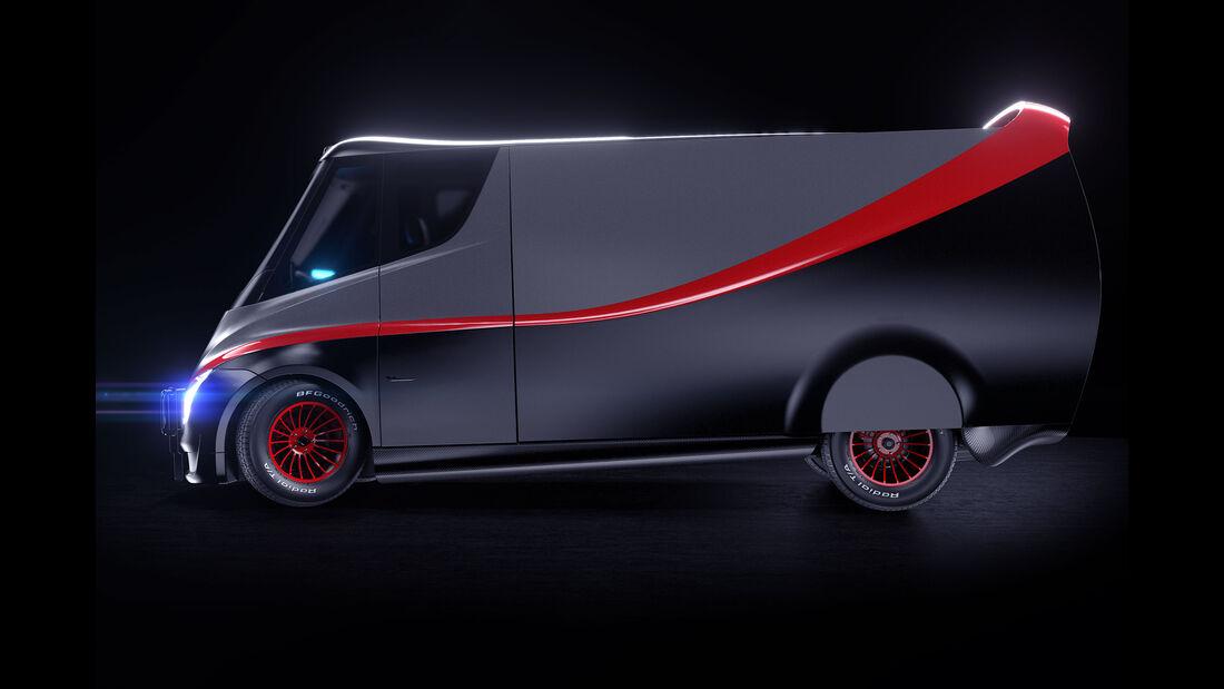Tesla E-Team