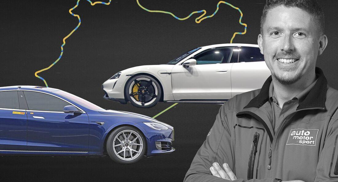 Tesla-Kommentar Jens Dralle