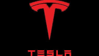 Tesla Logo Neu 02/2019