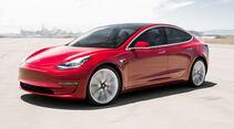 Tesla Model 3 (2019)
