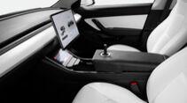 Tesla Model 3 Spacedrive Paravan