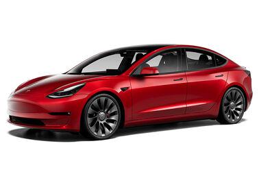 Noch nie war das Model 3 in Europa so günstig