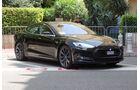 Tesla Model S - Carspotting - GP Monaco 2017