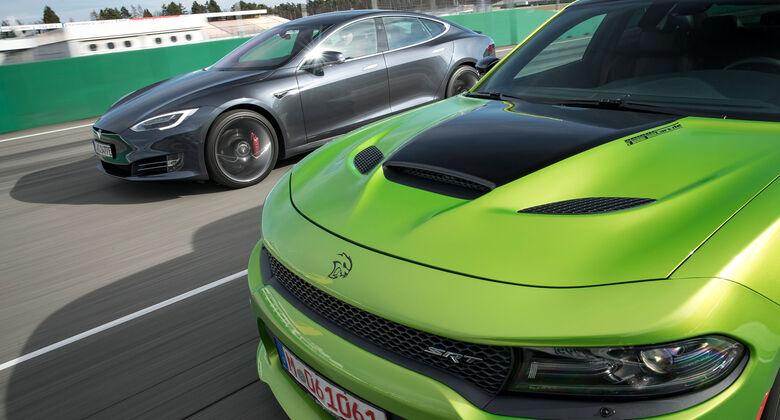 Dodge Videos - auto motor und sport
