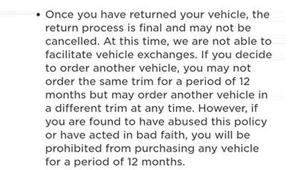Tesla Model Y: Lackschäden bei Auslieferung