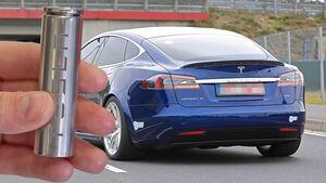 Tesla Projekt Roadrunner