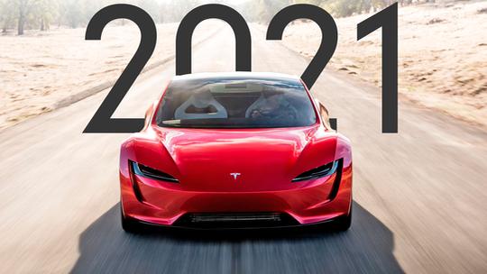 Tesla Roadster Berechnungen