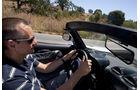 Tesla Roadster, Fahrer