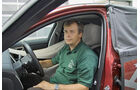 Testfahrer-Reportage