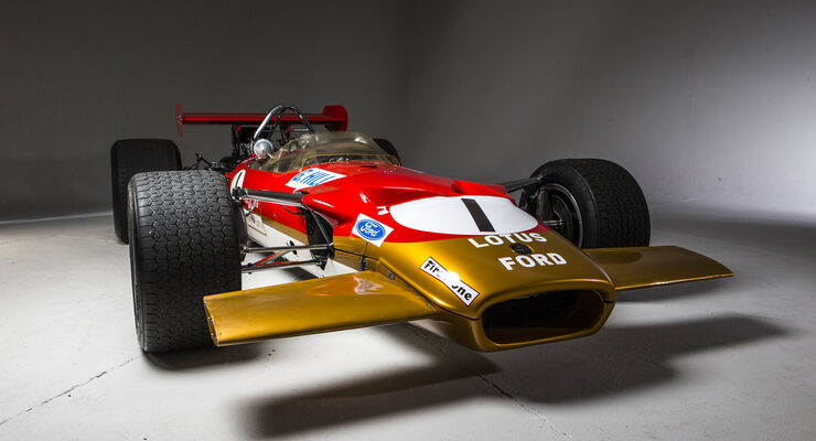 The Goodwood Festival of Speed Sale 2014