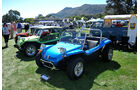 The Quail, Buggy, Meyers Manx