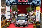 Theirry Neuville Rallye Deutschland 2013