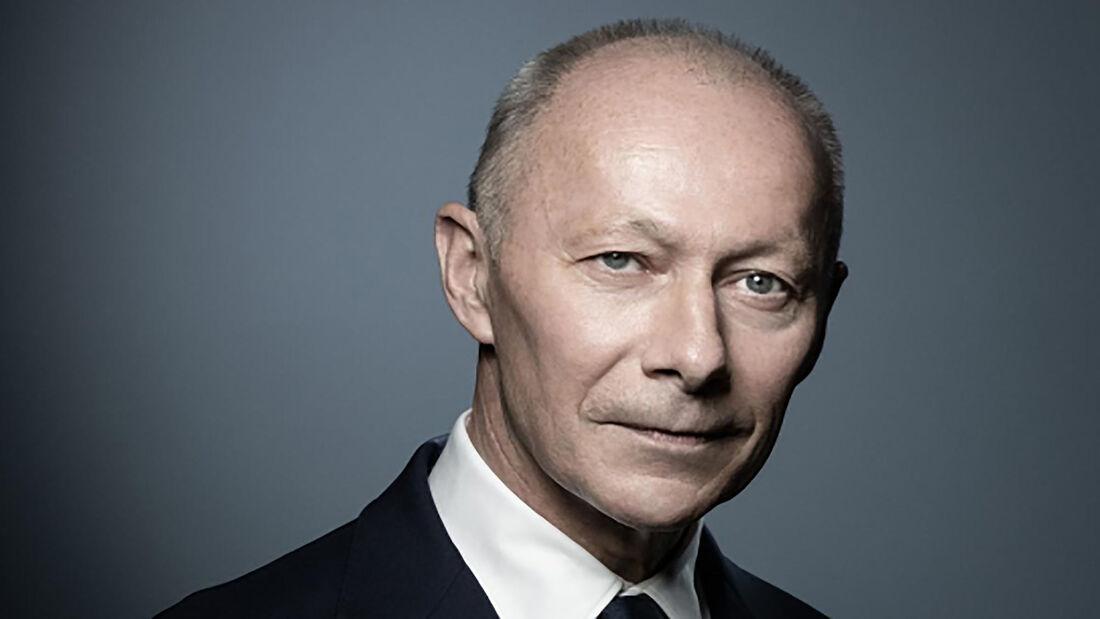 Thierry Bolloré