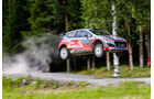 Thierry Neuville - Rallye Finnland 2015