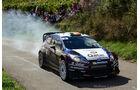 Thierry Neuville - Rallye Frankreich 2013